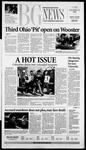 The BG News December 12, 2003
