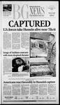 The BG News December 15, 2003