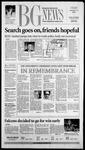 The BG News January 13, 2004