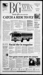 The BG News January 14, 2004