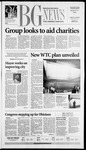 The BG News January 15, 2004