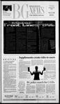 The BG News January 20, 2004