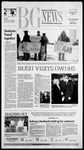 The BG News January 22, 2004