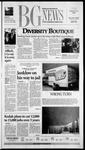 The BG News January 23, 2004