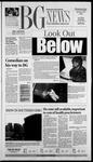 The BG News January 28, 2004