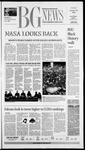 The BG News January 30, 2004