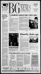 The BG News February 3, 2004