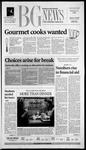 The BG News February 4, 2004