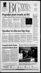 The BG News February 6, 2004