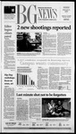The BG News February 9, 2004