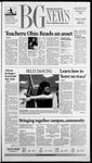 The BG News February 11, 2004