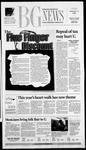 The BG News February 13, 2004