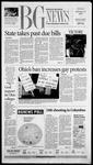 The BG News February 16, 2004