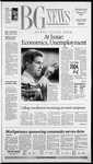 The BG News February 18, 2004