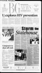 The BG News February 19, 2004