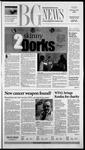 The BG News February 20, 2004