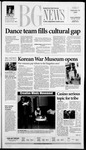 The BG News February 23, 2004