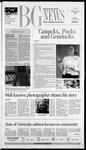 The BG News February 27, 2004