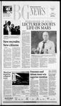 The BG News March 2, 2004