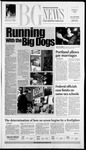 The BG News March 4, 2004
