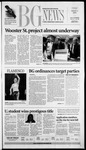 The BG News March 5, 2004