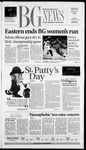 The BG News March 16, 2004