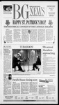 The BG News March 17, 2004