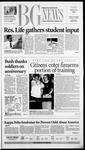 The BG News March 19, 2004