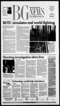 The BG News March 22, 2004