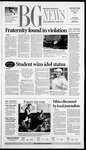 The BG News March 24, 2004
