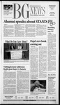 The BG News March 25, 2004
