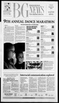 The BG News March 26, 2004