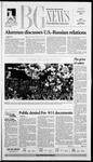 The BG News March 29, 2004