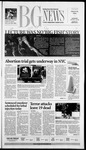 The BG News March 30, 2004