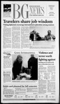 The BG News April 1, 2004