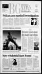 The BG News April 5, 2004
