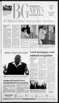 The BG News April 6, 2004