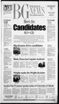 The BG News April 7, 2004