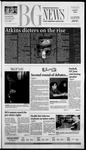 The BG News April 8, 2004