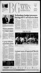 The BG News April 13, 2004