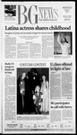 The BG News April 14, 2004
