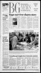 The BG News April 15, 2004