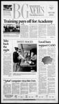The BG News April 16, 2004