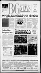The BG News April 19, 2004