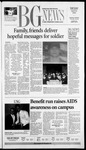 The BG News April 20, 2004