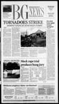 The BG News April 22, 2004