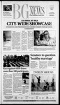 The BG News April 26, 2004