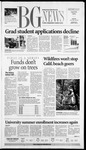 The BG News April 28, 2004