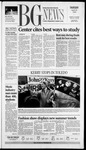 The BG News April 29, 2004