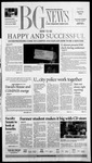 The BG News April 30, 2004